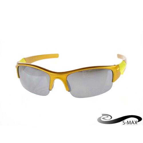 促銷★送眼鏡盒 兒童眼鏡【S-MAX專業代理眼鏡館】 運動型太陽眼鏡 抗紫外線uv400 彈性腳架 舒服 服貼 品質保證 售後服務