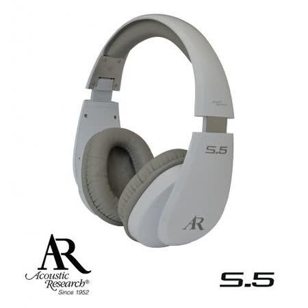美國知名耳機品牌 Acoustic Research ARS5 耳罩式耳機