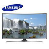 【Samsung三星】55吋黃金曲面聯網智慧電視 UA55J6300 加贈三星藍光機價格