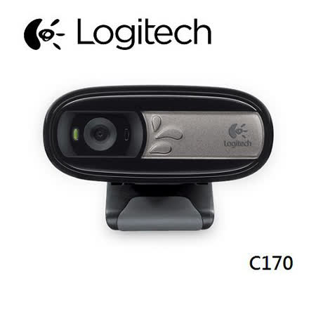 羅技Webcam C170網路攝影機