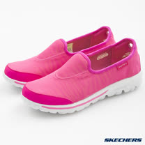 SKECHERS (女) 健走系列 GO Walk - 13803HPLM