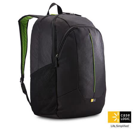 美國Caselogic 17吋筆記電腦/10.1吋平板兩用後背包PREV-117