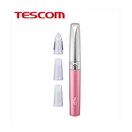 TESCOM 電動專業美甲修護組(粉色)