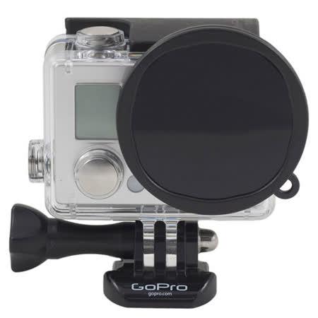 【部落客推薦】gohappy 購物網GoPro專用減光鏡 Polar Pro-P1004效果好嗎天母 大葉 高島屋 百貨