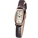 Rosemont 玫瑰皇后時尚錶 TRS-018-05-BR