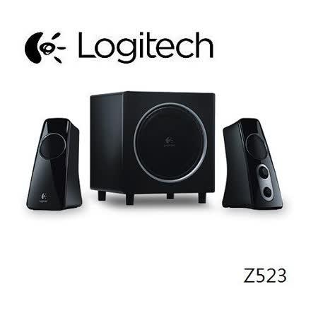 Logitech 羅技 Z523 音箱系統