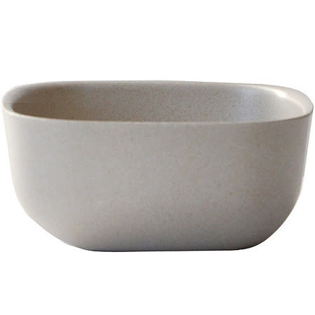《BIOBU》Gusto餐碗(褐10cm)