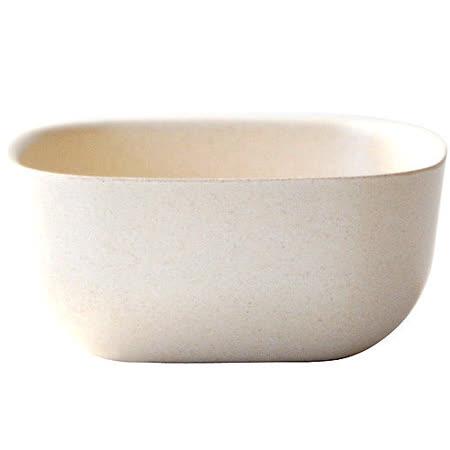 《BIOBU》Gusto餐碗(白10cm)