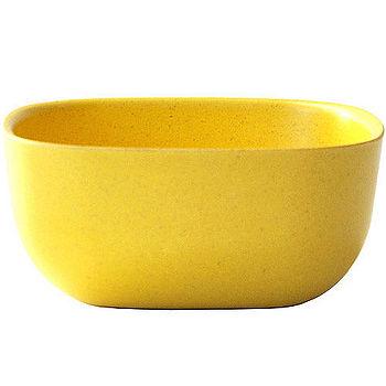 《BIOBU》Gusto餐碗(黃10cm)