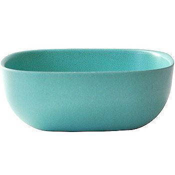 《BIOBU》Gusto餐碗(湖藍15cm)