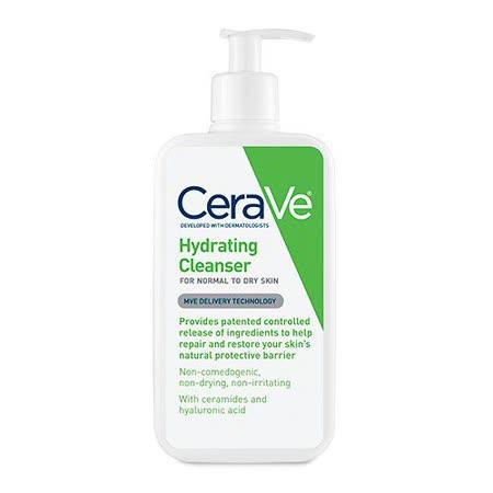 《CeraVe 絲若膚》 保濕潔膚露 355ml