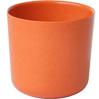 《BIOBU》Gusto水杯(橘S)