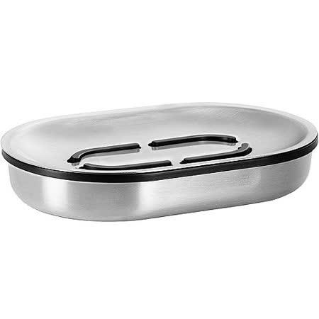 《BLOMUS》AREO肥皂盒(霧銀)