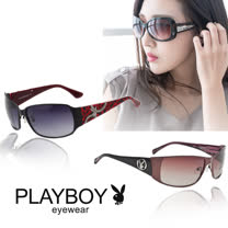 PLAYBOY 時尚太陽眼鏡-均一價