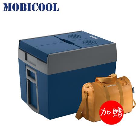 MOBICOOL COOLER 半導體式多愛 買 花蓮用途行動冰箱(W48)