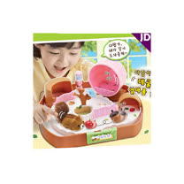 【MIMI WORLD】我的松鼠小屋 MI64034
