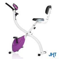 NEW-S摺疊磁控健身車哈雷旗艦款