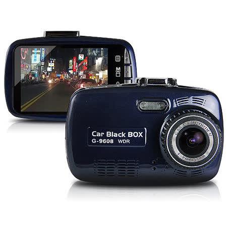 征服者 雷達推薦後視鏡行車記錄器眼 G9608 Full HD高畫質行車影像記錄器 (送免費基本安裝服務)