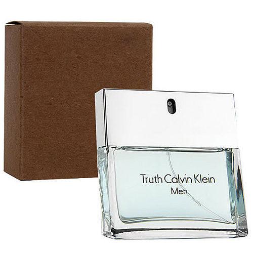 CK Truth 真實男性淡香水 100ml-Tester包裝
