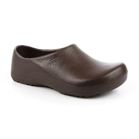 勃肯birki's 074061。PROFI BIRKI 廚師鞋/工作鞋(咖啡)