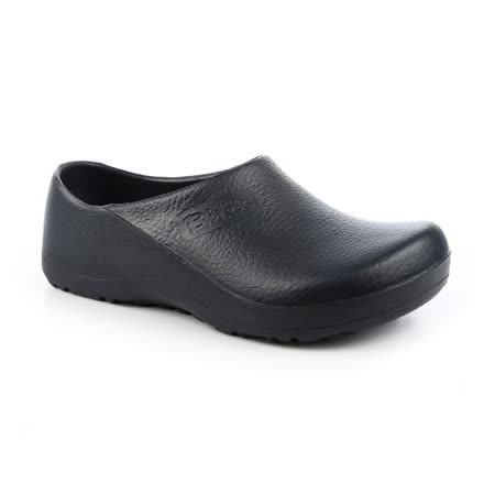 勃肯birki's 074011。PROFI BIRKI 廚師鞋/工作鞋(黑色)