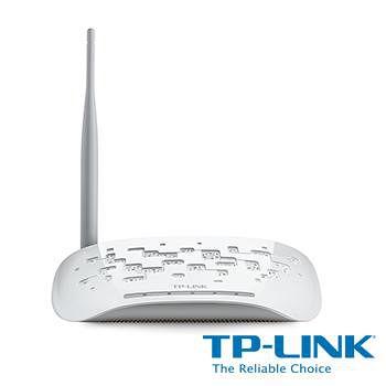 TP-LINK TL-WA701ND 150Mbps 無線 N 存取點