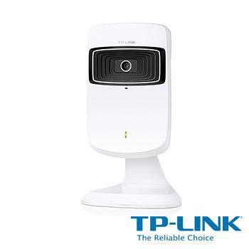 TP-LINK NC200 無線300Mbps 雲端攝影機