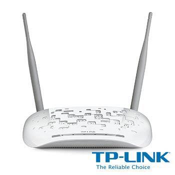 TP-LINK TL-WA801ND 300Mbps 無線 N 存取點