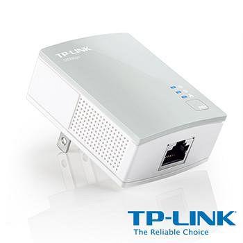 TP-LINK TL-PA4010 AV500 微型電力線網路橋接器