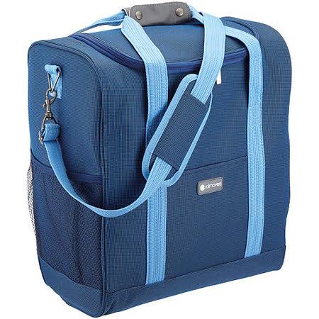 《KitchenCraft》保冷野餐背袋(海藍22L)