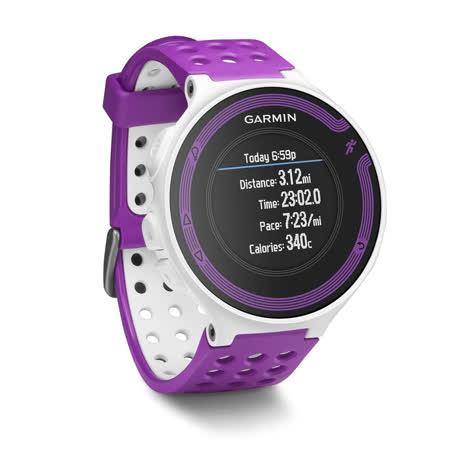 GARMIN Forerunner 220 進階級跑步腕錶 卓越跨時代跑錶 【原廠公司貨】