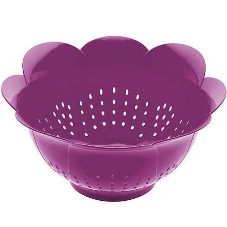 《KitchenCraft》紫鬱金香過濾籃