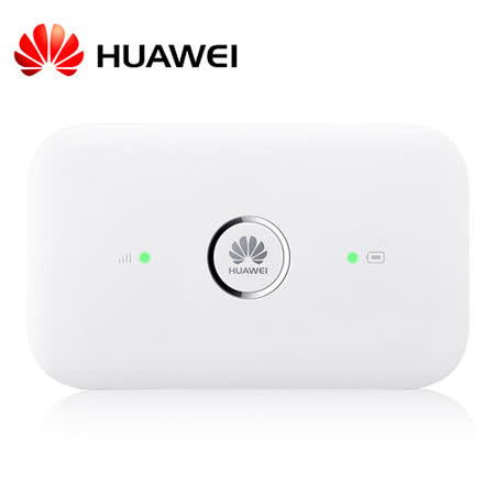 【HUAWEI華為】 E5573s 4G 行動熱點機