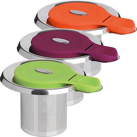 《TRUDEAU》杯蓋式濾茶器