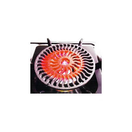 派樂神盾 瓦斯蓄熱爐盤/免火再煮瓦斯節能盤 (1入) 節能爐架 導熱爐架 瓦斯爐架 導熱快散熱慢 續熱保溫 節省瓦斯環保省錢 適用各種爐具