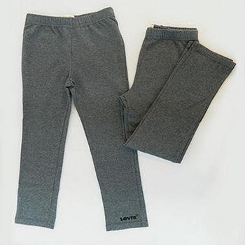Levi's 針織緊身褲 (灰)