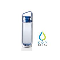 【美國KORwater】KOR Delta隨身水瓶-冰晶藍/500ml