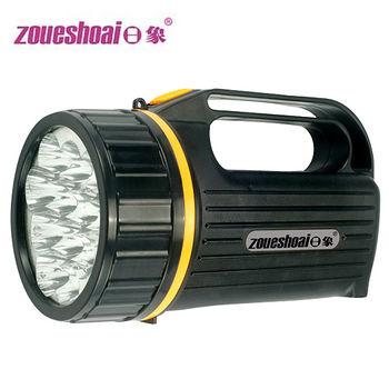 日象12L充電式LED探照燈 ZOL-7100D