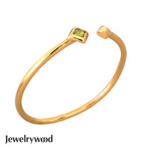 Jewelrywood 純銀波西米亞復古金字塔雙錐戒指