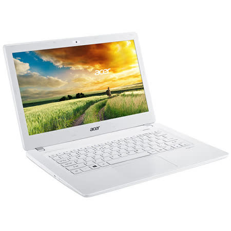 【ACER宏碁】V3-371-50BW 13.3吋 i5-4210U 4G記憶體 8GSSH+500G 超值輕薄筆電
