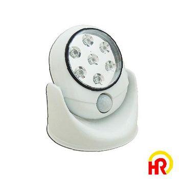 Home Resource虹瑞斯 星辰360°LED感應燈 BO?LED69