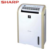【SHARP 夏寶】DW-E13HT 4.2公升3D廣角清淨除濕機 公司貨