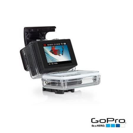 【GoPro】外掛觸控螢幕ALCDB401(忠欣公司貨)