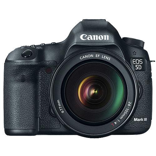 Canon EOS 5D Mark III ^(5D3^) 24~105mm F4 L I