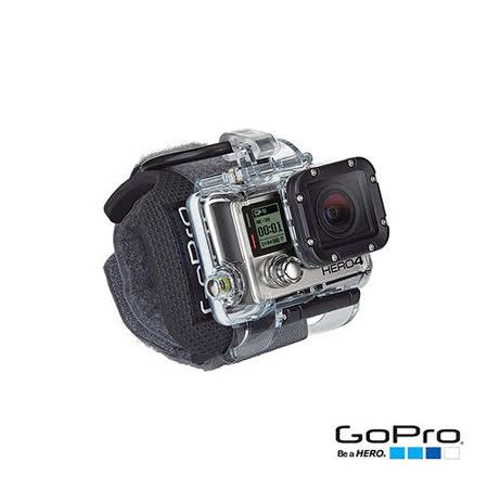 【GoPro】防水殼手腕帶AHDWH-301(忠欣公司貨)