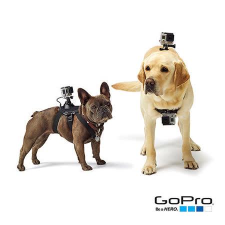 【GoPro】寵物專屬綁帶ADOGM-001(忠欣公司貨)