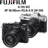 FUJIFILM X-E1 + XF 18-55mm (公司貨)