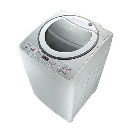 TOSHIBA  東芝 13公斤直驅變頻洗衣機 ( AW-SD13AGIG ) 運送到府+拆箱定位+回收舊機