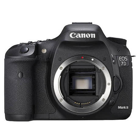 Canon EOS 7D Mark II (7D2) body 單機身(公司貨)