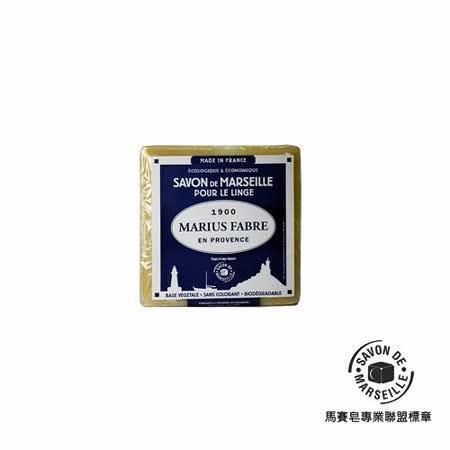法國法鉑-棕櫚油經典馬賽皂/200g